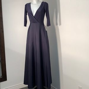 - New Alfred Sung Prom Dress